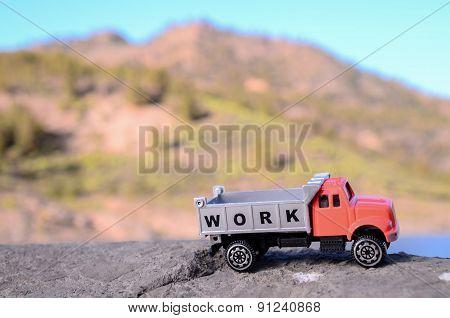 Transportation Concept