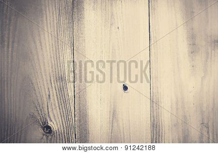 Wood Vector Texture With Blur Filter. Unfocused Stylised Pattern Style