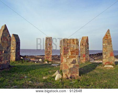 Pillar Formation