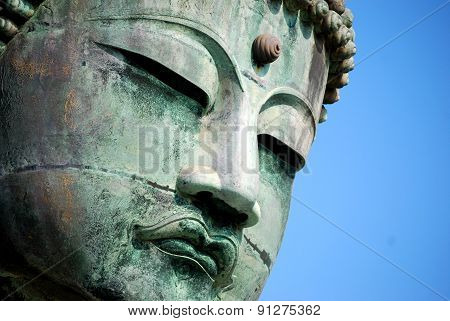 Daibutsu 'giant Buddha'