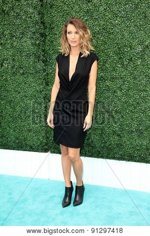 0LOS ANGELES - MAY 16:  Natalie Zea at the Super Saturday LA at the Barker Hanger on May 16, 2015 in Santa Monica, CA