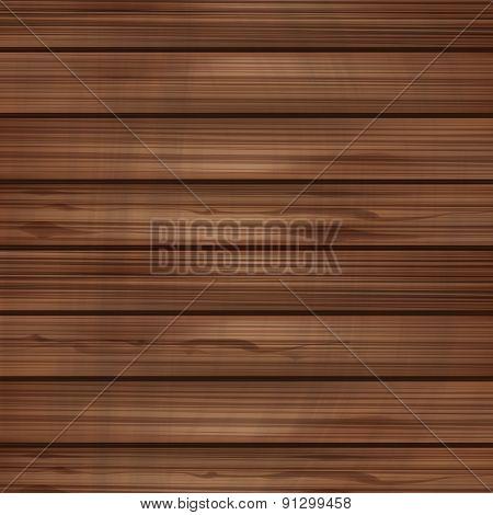 Vector wooden blank background