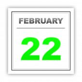 image of february  - February 22 - JPG