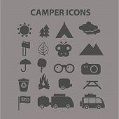 pic of camper  - camper - JPG