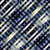 stock photo of strip  - Seamless background pattern - JPG