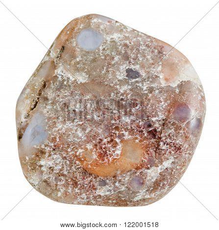 Polished Porphyrite Mineral Gemstone