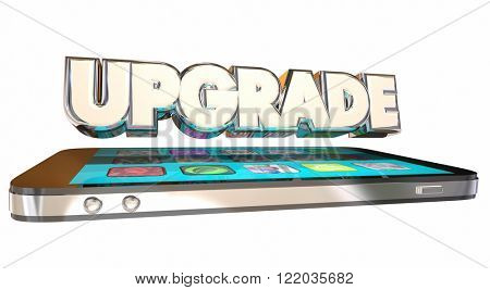 Upgrade Your Cell Smart Mobile Phone New Latest Hot Model