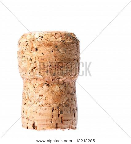 Champagne Or Sparkling Wine Cork