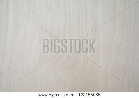 Light brown veneer texture closeup and background