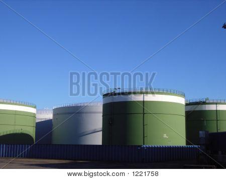 Fuel Farm