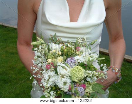 Bride's Bodice