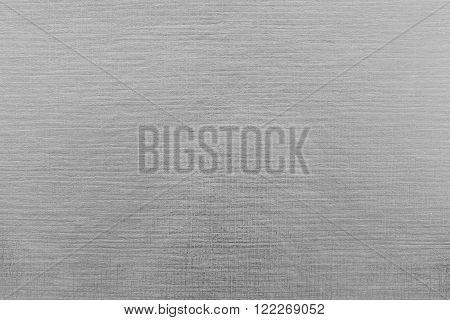 abstract corrugated texture of old fabric or paper of gray color for background or for wallpaper with a stamping