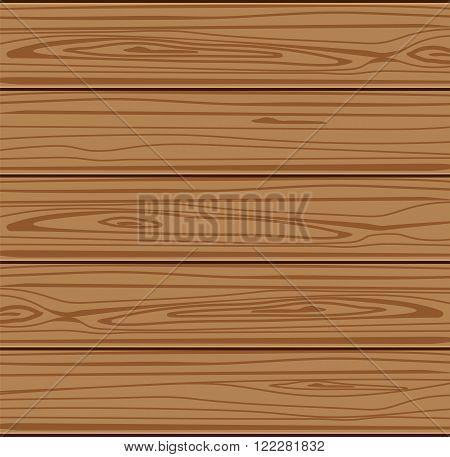 Wooden texture background  Wooden texture background , vector illustration, wooden table natural