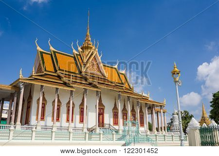 Magnificent Landmark Architecture