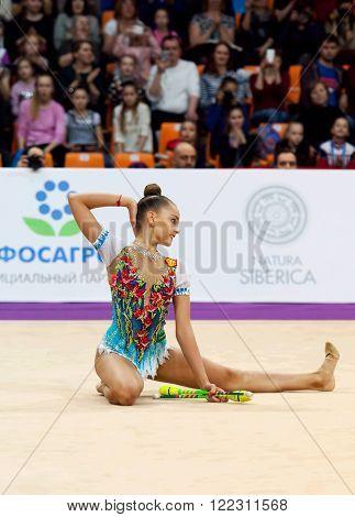 Arina Averina, Russia