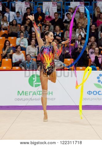 Ekaterina Galkina, Belarus
