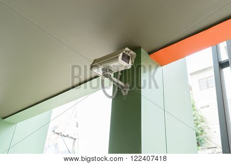 Security digital ip cameras for the safety