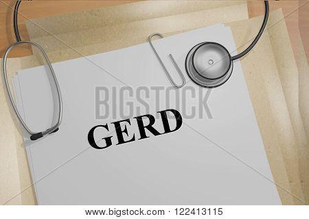 Gerd Concept
