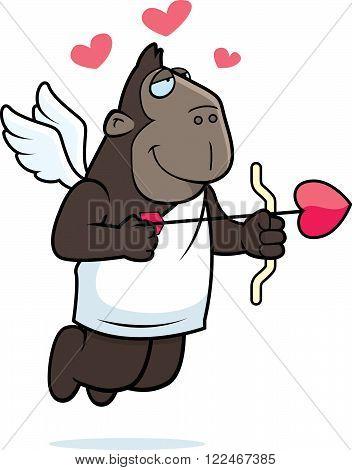 Cupid Ape