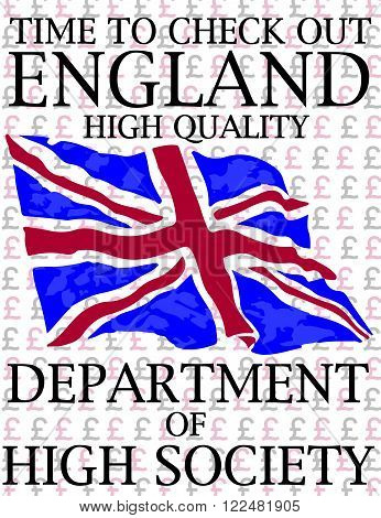 Englandhigh