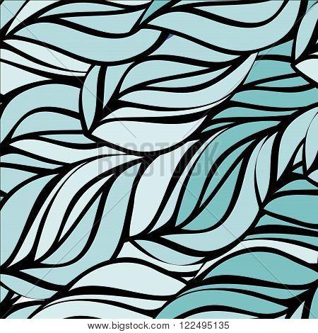 thread string pattern yarn textile texture blue green