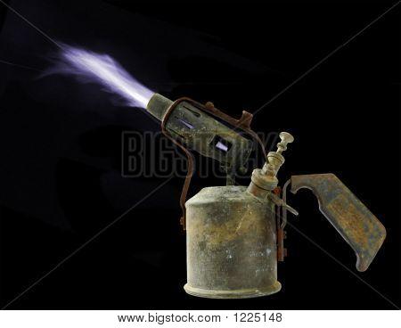 Blowlamp 2