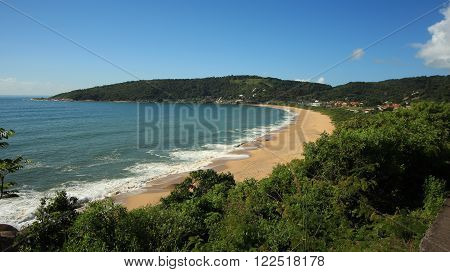 Beach and Sun - Balneario Camboriu - Santa Catarina - Brazil