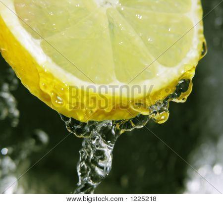 Refreshing Lemon