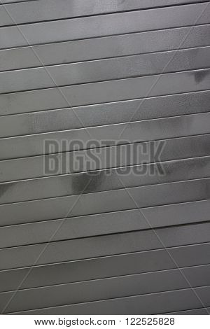 abstract of metal lath for background used