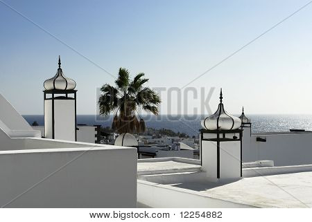 Lanzarote Canary islands Spain