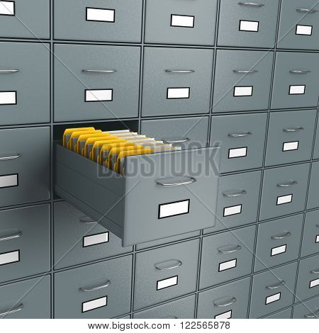 Find Documents, Archive
