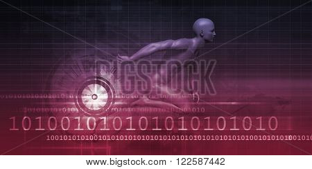 Technology Evolution with Man Evolving with System