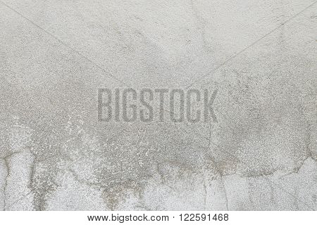 Closeup surface dirty concrete wall texture background