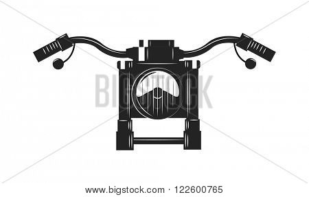 Classic black bike silhouette and sport vencle fast bike race road silhouette vector. Transport bike vector. Black classic bike silhouette transport power vector illustration.