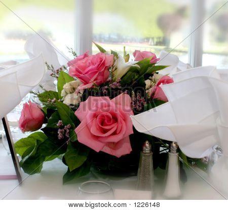 Table Centerpiece F