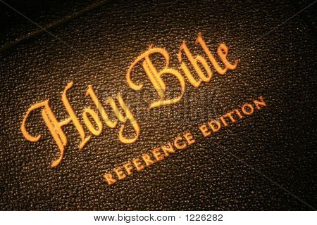 Holy Bible 2