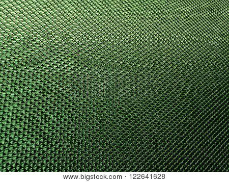 Green Scales Or Squama Glossy Texture Or Background