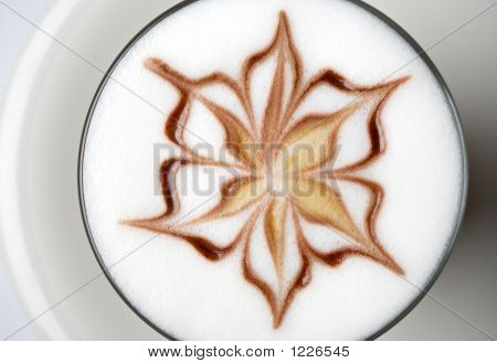Barista Latte Coffee