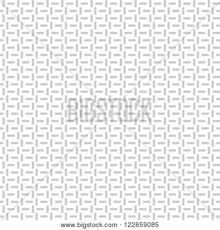 Seamless pattern  background, vector illustration of repetition geometric shape