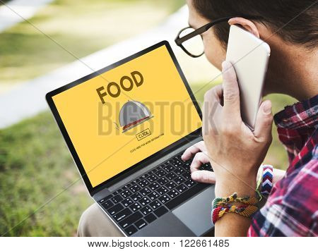 Food Good Mood Dining Restaurant Nutrition Cafe Concept