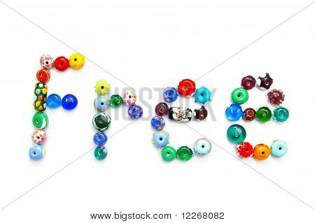 free beads