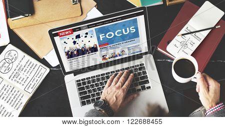 Focus Concentrate Definition Focusing Mission Concept