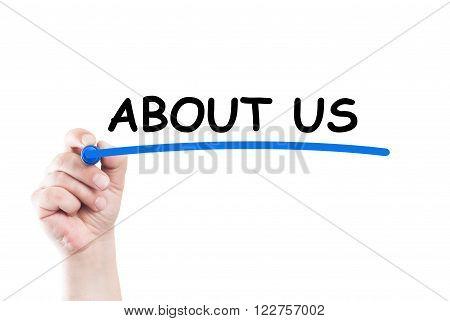 Abous Us