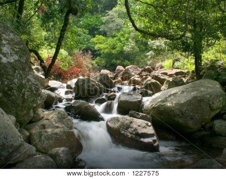 Water Heavan