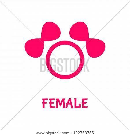 Symbol Of She