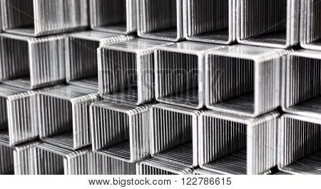Staples strips macro