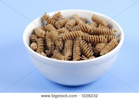Food - Wholewheat Pasta