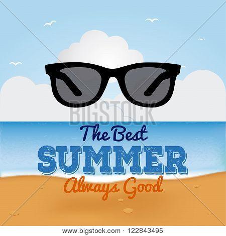 Summer Vacation Items