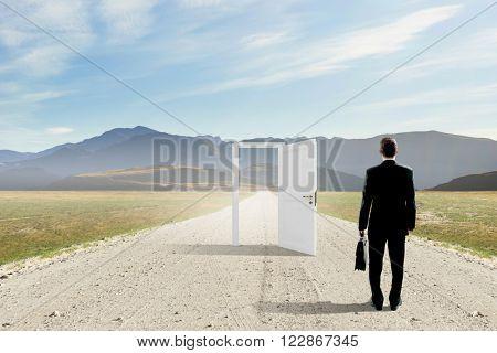 Open new doors and opportunities