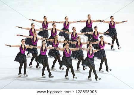 Team Finland One Group